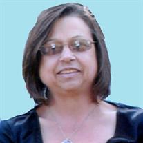 Melissa Jean Patterson Hyde