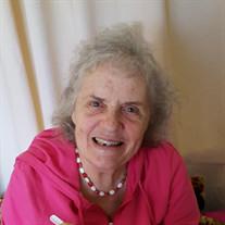 Mrs. Agnes Jean Wood