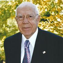 Victor Nicholas Cannizzaro
