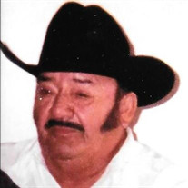 "Ruben ""Montoya"" Perez"