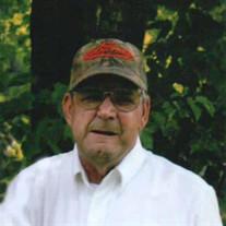 "Mr. Lawrence Charles ""Bud"" Ware"