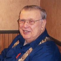 Donald  Eugene Odle