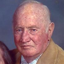 """Jeremiah D. """"Jerry"""" McCarthy"""