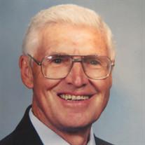 Cloyd D. Boydston