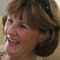 Carole S. Parker
