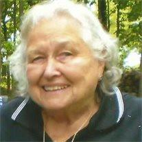 Juanita  A. Henry