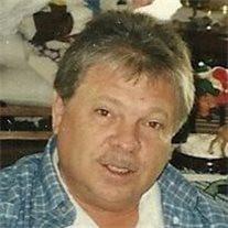 Bobby Joe  Rogers , Sr