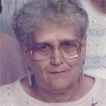 Margaret  Calvo