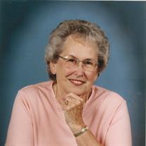 Ruth Janet Bond