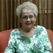 "Patricia Ann ""Pat"" McCollum McMillon"