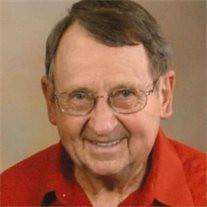 Mr. Marshall R. Taylor