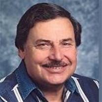Raymond Daniel Welnack