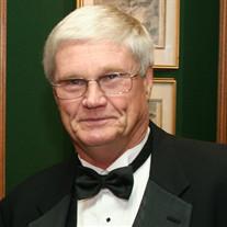 "Gordon ""Gordy"" Dean Pope"