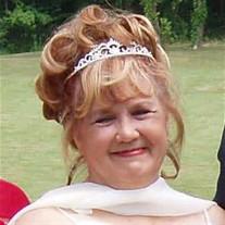 Linda Janet Borden