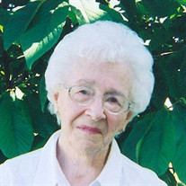 Vera Clem