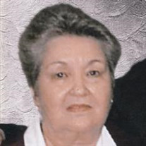 Mrs. Clara B. Davis