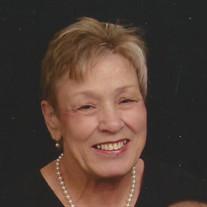 Jane Seward