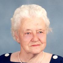 Mrs. Alice Amaryllis Downing