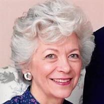 Mrs. Jane South Bradford