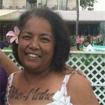 Roxanne Kalanilehua Bustamante