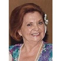Vivian Leola Brogdon