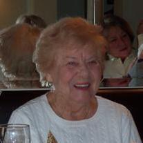 Mrs. Ellen E. Miller