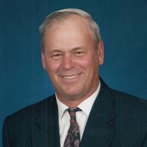 "Larry Stephen ""Butch"" Nilges"