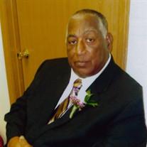 Herbert Walter Crum Sr.