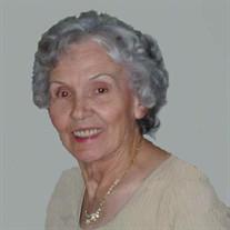 Dora Jo Marshall