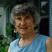 Jerry Muriel Steger