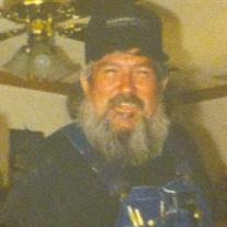 Phillip Wayne Burch