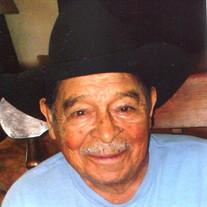 Enrique P. Gonzalez
