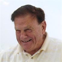 Carlton Blakely Newman