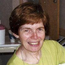 Mrs. Jacqueline F. Britton