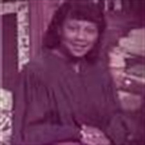Mrs. Ursula Wiley-Johnson