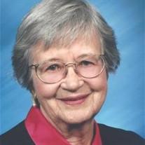 Dorothy Mackner Rolf