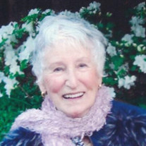Shirley M. Moldenhauer