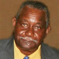 Melvin Thomas Sr.