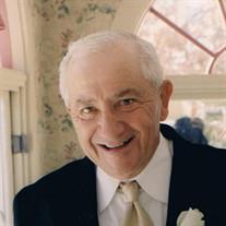 James Ronald Patin