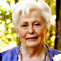 Yvonne Worley Randall