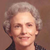 Eunice Clark Leal
