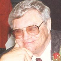 Reverend John A. Boerger