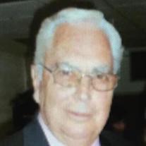 Floyd Henry Lambert Jr.