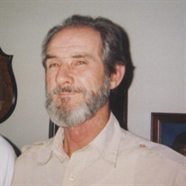 Hubert  Dale Parker Sr.