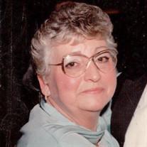 Elizabeth J. Dunham