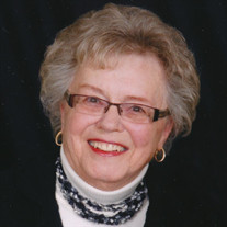 Henrietta  K Peters