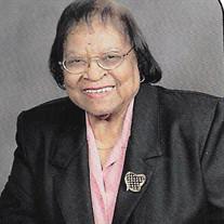 Alice Marie Roddy Jackson