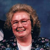 Rosa Mae Nethery Obituary - Visitation & Funeral Information
