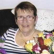 Georgina Donovan