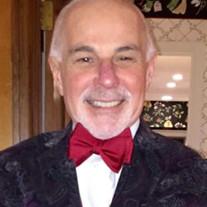 Jerry Feldman